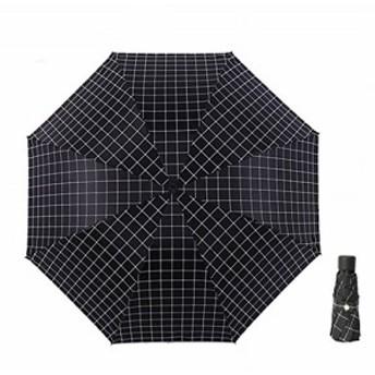 Minao 折りたたみ日傘 UVカット 日傘 完全遮光 軽量 五つ折り 折りたたみ傘 遮熱 涼しい 手開き 折り畳み日傘 高密度PG布 耐風撥水 防風