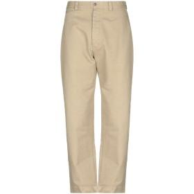 《期間限定セール開催中!》PT01 メンズ パンツ サンド 32 コットン 100%