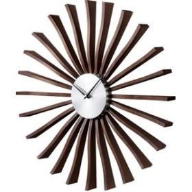 【ザ・クロックハウス:時計】ジョージ・ネルソン 掛時計 置時計 インテリア GN001