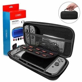 Nintendo Switch ケース ニンテンドースイッチ ケース ニンテンドースイッチ専用の保護カバー 任天堂スイッチ用のキャリングケース 移動