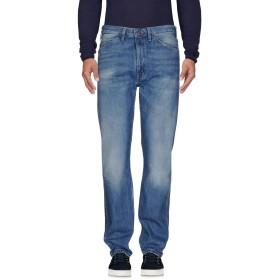 《期間限定セール開催中!》LEVI'S RED TAB メンズ ジーンズ ブルー 36W-32L コットン 100%