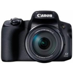 【送料無料】Canon・キヤノン PS-SX70HS 光学65倍ズームデジカメ EVFファインダー搭載 PowerShot SX70 HS【特別価格】