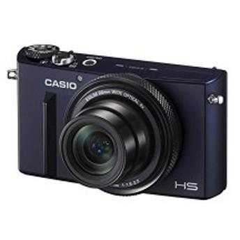 CASIO デジタルカメラ EXILIM EX10BE プレミアムブラケティング 3.5型チルト液晶 1210万画素 EX-10BE ブルーブラック 中古 良品
