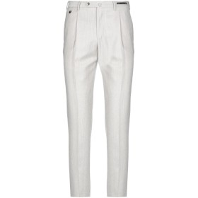 《期間限定 セール開催中》PT01 メンズ パンツ ライトグレー 50 バージンウール 100%