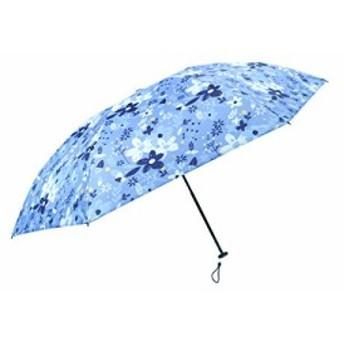 【CARRY Umbrella Moose】完美なる折り畳み傘 晴雨兼用 UVカット99.9% 遮光率100% 遮熱効果 耐水度2000 おしゃれ 晴