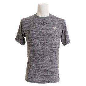 エルケクス(ELKEX) TR HEATHER ICON 半袖Tシャツ 863EK9HD9411 CGRY (Men's)