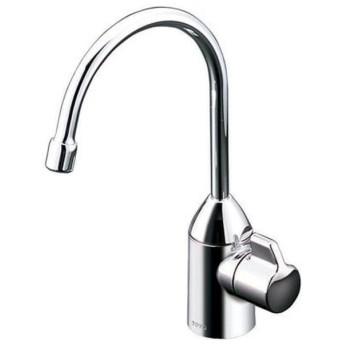 浄水器対応(ビルトイン形)元止め式自在水栓 TK301AS