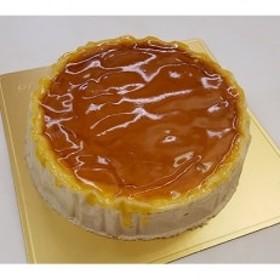 【ケーキ工房 モンクール】6号チーズケーキ
