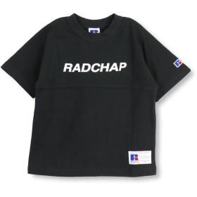 【35%OFF】 ブランシェス BIGTシャツ(100~140cm) レディース ブラック 120cm 【branshes】 【タイムセール開催中】