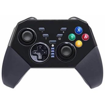 iFormosa Switch に使用できる 互換性 オリジナルデザイン 無線 ゲーム コントローラー 黒 IF-NSC-WRD-BK 8579