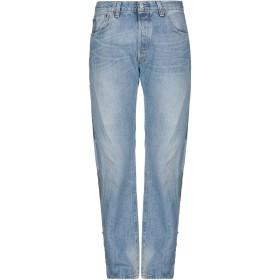 《期間限定セール開催中!》MIHARAYASUHIRO MODIFIED メンズ ジーンズ ブルー one size コットン 100%