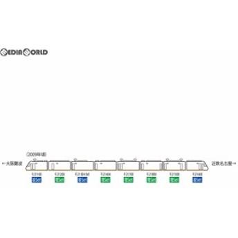 【中古即納】[RWM]98291 近畿日本鉄道21000系アーバンライナーplus基本セット(3両) Nゲージ 鉄道模型 TOMIX(トミックス)(20180811)