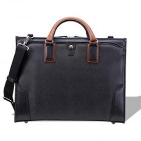 豊岡鞄 craftsmanship 3方(ブラック)