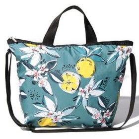 【LeSportsac:バッグ】EASY CARRY TOTE/リモーネ