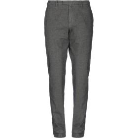 《期間限定セール開催中!》BRIGLIA 1949 メンズ パンツ 鉛色 54 コットン 72% / ポリエステル 16% / レーヨン 9% / ポリウレタン 3%