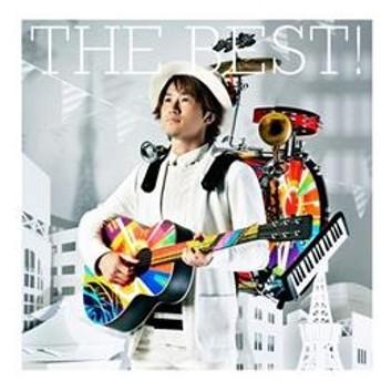 ユニバーサルミュージックナオト・インティライミ / THE BEST!【CD】UMCK-1512