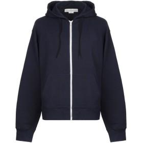 《期間限定セール開催中!》GOLDEN GOOSE DELUXE BRAND メンズ スウェットシャツ ブルー S コットン 100%