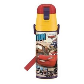 直飲み 水筒 ステンレスボトル 470ml カーズ 17 ディズニー SDC4