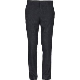 《セール開催中》SELECTED HOMME メンズ パンツ ダークブルー 29W-32L ポリエステル 75% / ウール 20% / 指定外繊維 5%
