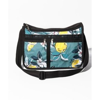 【LeSportsac:バッグ】DELUXE EVERYDAY BAG/リモーネ