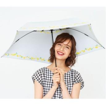 晴雨兼用傘ヒートカットライト ■カラー:シトラス