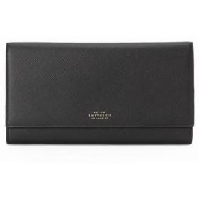 IENA SMYTHSON marshall taravel wallet ブラック フリー
