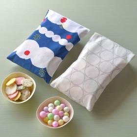 【婦人画報】福よせ菓子袋 詰合せ 2種セット