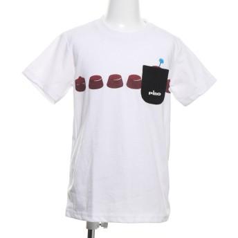 イグニオ IGNIO ジュニア 半袖Tシャツ IG-9C44559TS
