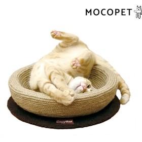 [キャティーマン]CattyMan モダンルーム ナチュラルにゃベッド  4976555841947 #w-158655