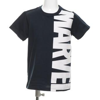 マーベル MARVEL ジュニア 半袖Tシャツ MV-9C42019TSキ