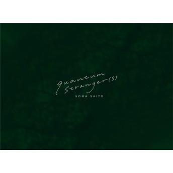 """【Blu-ray】斉藤壮馬/斉藤壮馬 1st Live """"quantum stranger(s)""""完全生産限定版"""