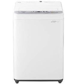 パナソニック 全自動洗濯機 [洗濯5.0kg] ★NA-F50B11(S)