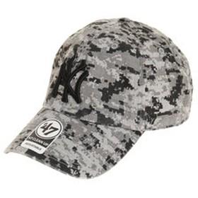 【SALE開催中】【Super Sports XEBIO & mall店:帽子】Yankees C-UP Camo キャップ BL B-PHLNX17RCS-GI