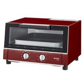 オーブントースター やきたて KAM-G130-R