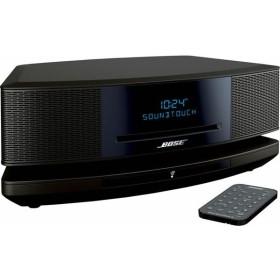 Bose Wave SoundTouch music system IV パーソナルオーディオシステム Bluetooth/Wi-Fi対応  エスプレッソブラック  国内正規品