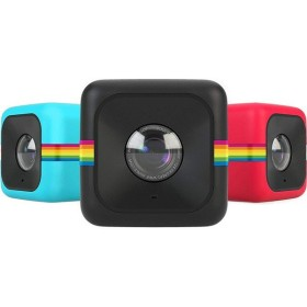 Polaroid CUBE ポラロイド キューブ POLC3 HD デジタルビデオアクションカメラ