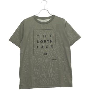 ザ ノース フェイス THE NORTH FACE メンズ トレッキング 半袖Tシャツ S/S BOX TNF TEE NT31985