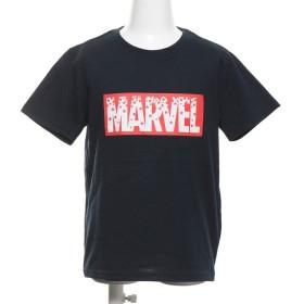 マーベル MARVEL ジュニア 半袖Tシャツ MV-9C42009TSキ