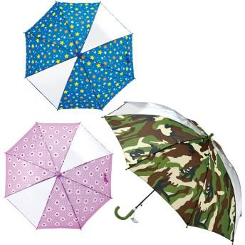2コマ窓付子供傘(55cm)