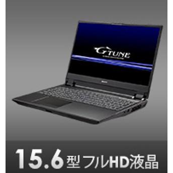 【マウスコンピューター/G-Tune】NEXTGEAR-NOTE i5570GA1[ゲーミングノートPC]