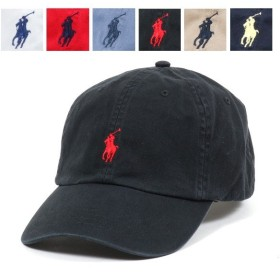 Ralph Lauren ラルフローレン 710548524 ベースボールキャップ 帽子 スポーツキャップ