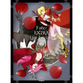 Fate/EXTRA Last Encore 1 完全生産限定版
