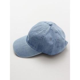 帽子全般 - チャイハネ Kahiko×Newhattan Alohaデニムキャップ