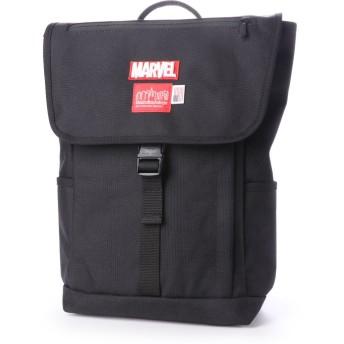 マンハッタンポーテージ Manhattan Portage MARVEL Collection Washington SQ Backpack JR (Black)