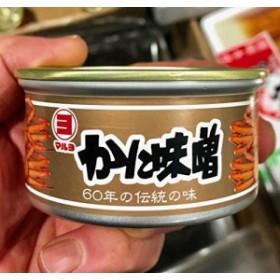 マルヨ食品 かに味噌 100g