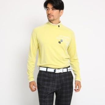 [マルイ]【セール】MTシャツ(【吸湿発熱】 ハイネック メンズ)/アダバット(メンズ)(adabat(Mens))