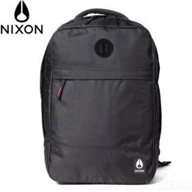 並行輸入品 NIXON ニクソン Beacons Backpack II RASTA 18L