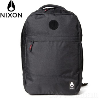 並行輸入品 NIXON ニクソン Beacons Backpack II RASTA 18L