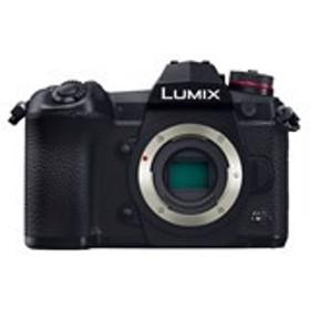 パナソニック LUMIX DC-G9 ボディ