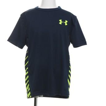 アンダーアーマー UNDER ARMOUR ジュニア 半袖機能Tシャツ UA MK1 Short Sleeve Tee 1345660